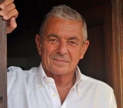 Marco Buticchi: da Lerici a Sestri Levante, un mito della letteratura italiana