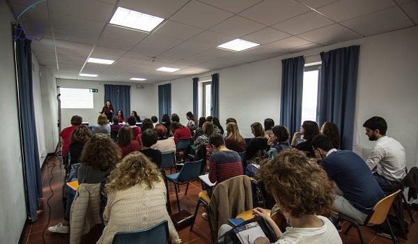 Film e filastrocche, scrivere e tradurre: gli workshop di LiB2018!