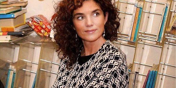 Valeria Corciolani, la madrina di LiB2018!