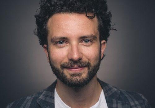 Alessandro Barbaglia: padrino della terza edizione di LiB